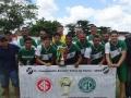 Guarani da Cooperativa é campeão do 2º Campeonato Amador do Vasco