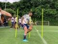 Daniel Alves vai reforçar o São Paulo no confronto diante do Cruzeiro, no Mineirão