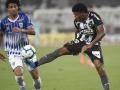 Em casa, Botafogo consegue derrotar o Avaí e deixa a Zona de Rebaixamento