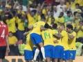 Brasil encerra a temporada com fácil vitória sobre a frágil Coreia do Sul