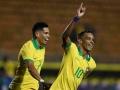 Matheus Cunha vai reforçar o ataque da Seleção Brasileira contra o Uruguai