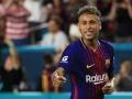 Barcelona ainda sonha com o possível retorno do brasileiro Neymar, em Agosto