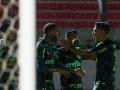 Longe de casa, Palmeiras derrota o Bragantino e fica próximo da classificação