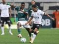 Palmeiras e Corinthians prometem fazer um grande clássico no Allianz Parque