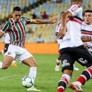 No Arruda, Santa Cruz precisa vencer o Fluminense por três gols de diferença