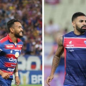 Fortaleza conta com o apoio da torcida para tentar surpreender o Flamengo