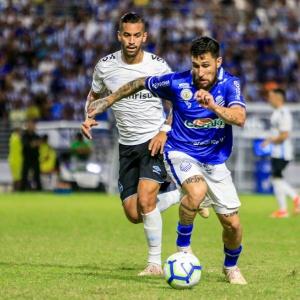 CSA fará penúltimo jogo da temporada diante da Chapecoense, no Sul