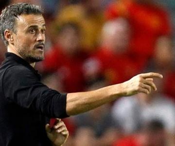Espanha anuncia que Luis Enrique voltará a comandar o seu selecionado