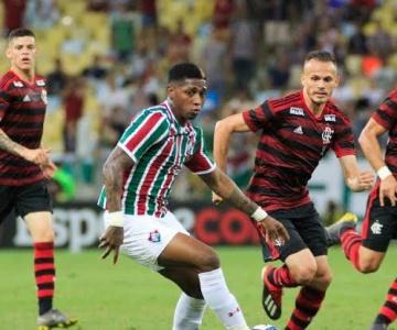 Fluminense buscará mais uma vitória no Estadual encarando o Flamengo