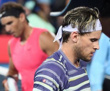 Australian Open: Rafael Nadal perde de Dominc Thiem e pode cair no ranking