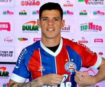 Bahia: Jovem volante Ronaldo segue sua preparação durante esse período