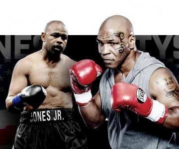 Fenomenal Mike Tyson voltará ao ringue depois de quinze anos afastado