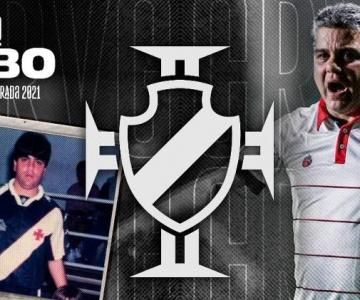 Ex-CRB, técnico Marcelo Cabo deixa o Atlético-GO para comandar o Vasco