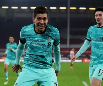 Após acumular alguns reveses, Liverpool conseguiu vencer o Sheffield United