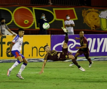 Ceará e Bahia superam Pernambuco no ranking nordestino da CBF