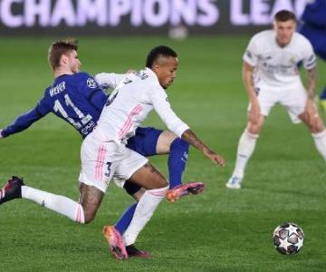 Chelsea recebe o Real Madrid podendo empatar sem gols para ser finalista