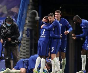 "Chelsea mostra superior futebol, vence o Real Madrid e vai à final da ""Champions"""