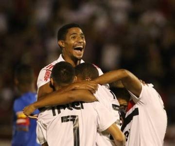 Classificados, São Paulo e Guarani são semifinalistas da Copa São Paulo
