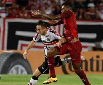 Copa do Brasil: Santa Cruz elimina o Náutico, nos pênaltis, e está classificado