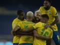 Seleção Brasileira mostra superioridade e derrota o Peru com muita facilidade
