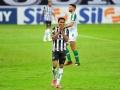 Atlético-MG joga mal e acaba empatando com a Chapecoense, no Mineirão