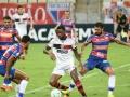 Flamengo espera se recuperar enfrentando o perigoso Fortaleza, no Maracanã
