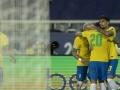 Seleção Brasileira encontrou dificuldades, mas conseguiu vencer a Colômbia