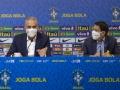 Tite convocou a Seleção Brasileira com os jogadores que atuam na Inglaterra