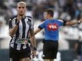 Botafogo se reabilita ao vencer o Sampaio Corrêa e assumir a vice-liderança