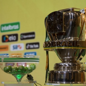 CRB x Fortaleza será um dos duelos das Oitavas de Final da Copa do Brasil