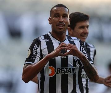 Atlético Mineiro supera o São Paulo em fraco confronto jogado no Mineirão