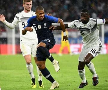 Eurocopa: Alemanha e França prometem protagonizar um grande clássico