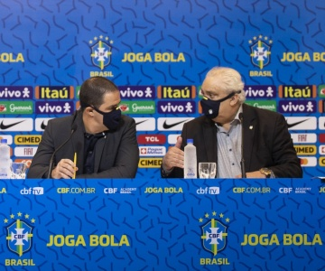 Seleção Olímpica do Brasil foi convocada para os Jogos Olímpicos de Tóquio