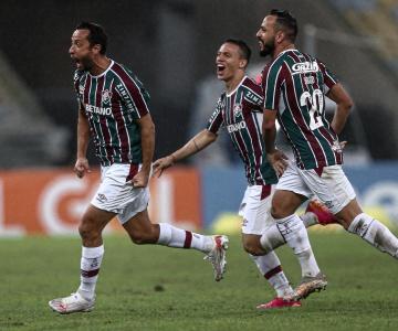 Veterano Nenê marca e Fluminense conquista boa vitória sobre o Santos
