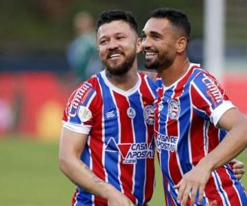 Bahia voltou ao Castelão e tornou a derrotar o Ceará com dois gols de Gilberto