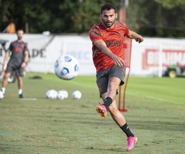 Flamengo: Volante Thiago Maia está próximo do seu retorno após cirurgia
