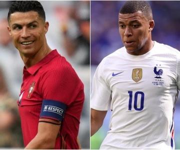 Eurocopa: França e Portugal vão se enfrentar na Arena Puskas, em Budapeste